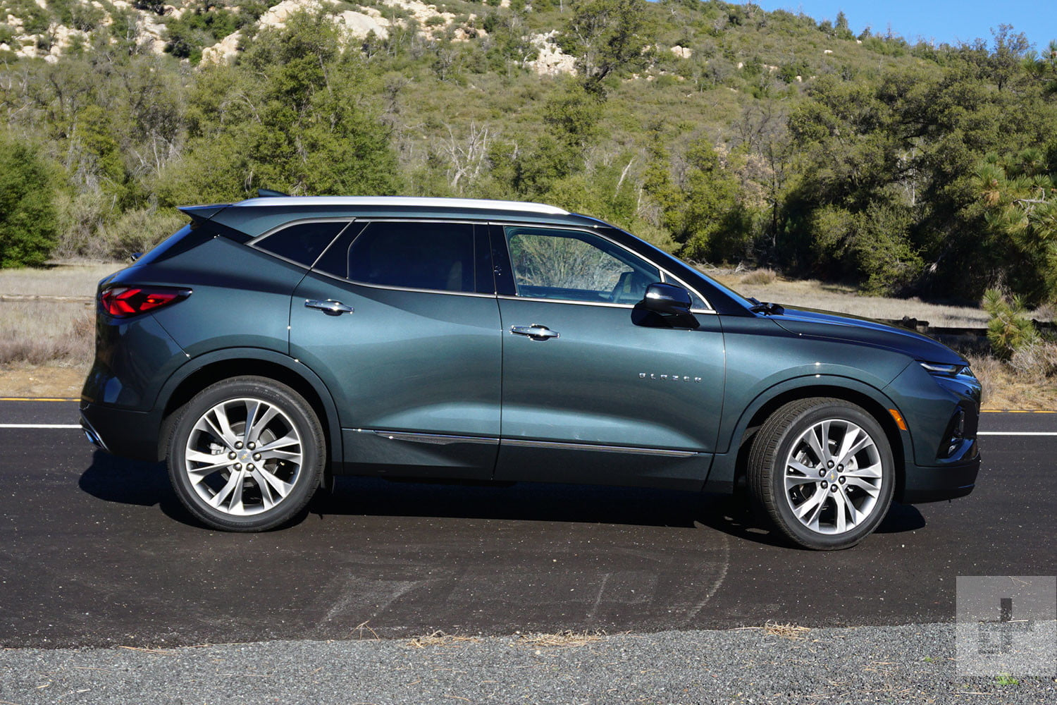 2019 Chevrolet Blazer First Drive Review | Digital Trends