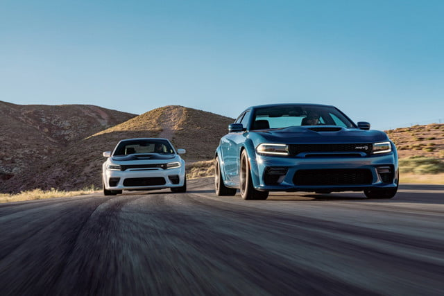 2020 Dodge Charger Concept, Release Date, Redesign, Price >> 2020 Dodge Charger Hellcat And Scat Pack Widebody Models Revealed