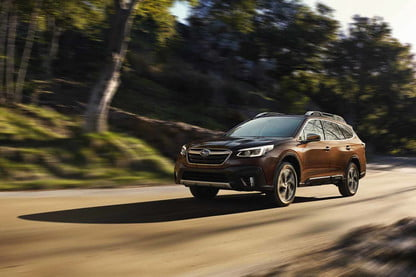 Forester Vs Outback >> Subaru Outback Vs Subaru Forester Digital Trends