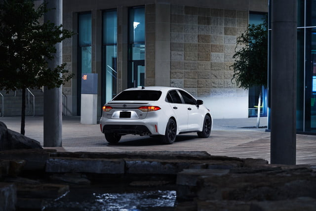 toyota raises the curtain on 2020 corolla nightshade editions 04  1