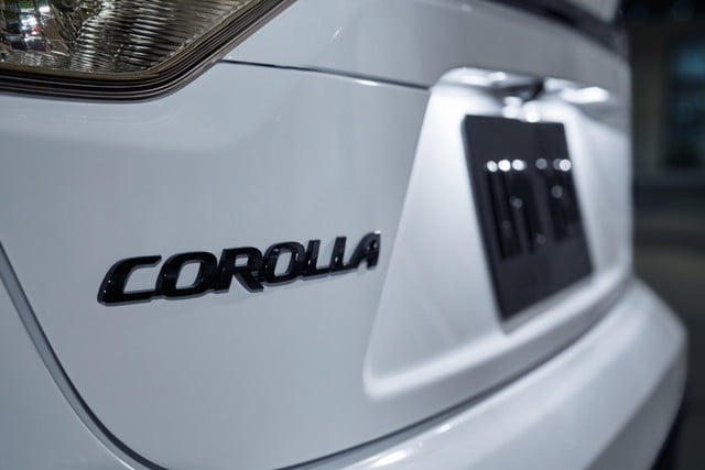 toyota raises the curtain on 2020 corolla nightshade editions details 05  1