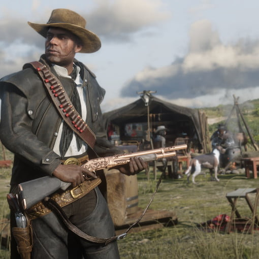 Image of article 'Rockstar Games Shuts Down GTA Online, Red Dead Online'