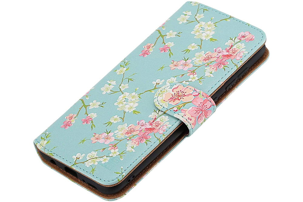 32nd Floral Series for iPhone 12 mini