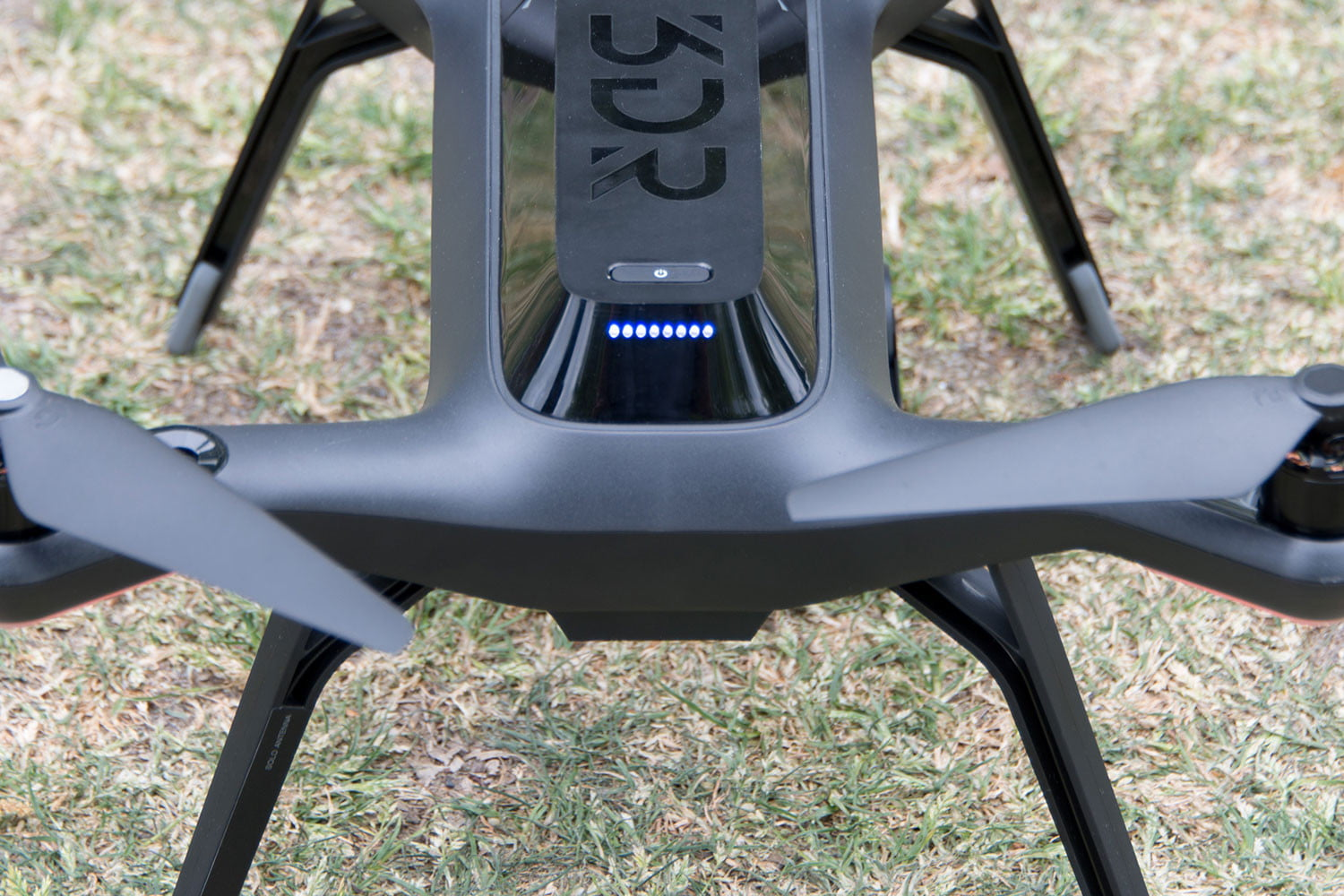 3DR Solo Drone Review | Digital Trends
