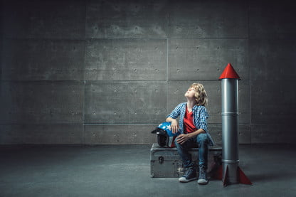 4 Ways to Build Your Own Rocket At Home | Digital Trends