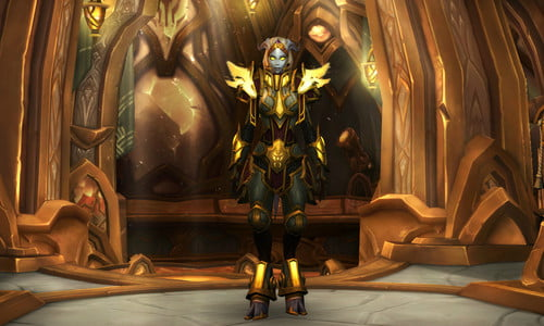 World Of Warcraft Battle For Azeroth Allied Races Guide Races Available How To Earn More Digital Trends Once you earn a heritage armor set for a specific race. battle for azeroth allied races guide
