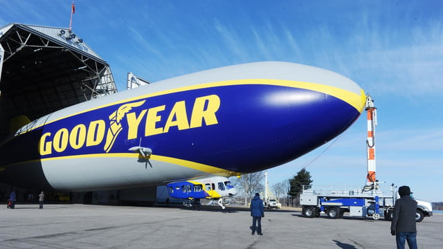 goodyear unveils new nt airship a13 1490