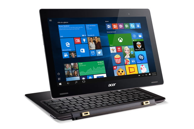 acer computing announce ces 2016 switch 12 s sw7 272 win10 display mode angle left disconnected