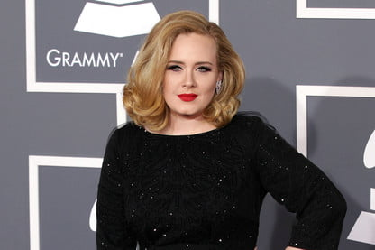 Adele's Hello is the most downloaded debut ever   Digital Trends