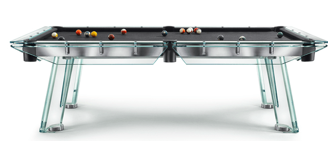 fuoripista futuristic home exercise bike adriano design filotto pool table