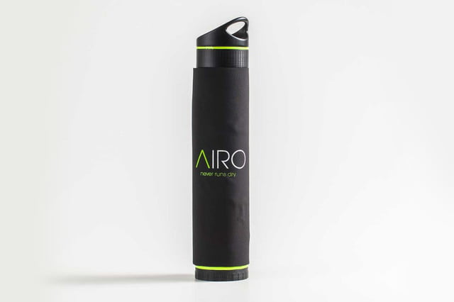 fontus self filling water bottle on indiegogo airo12 1024x840