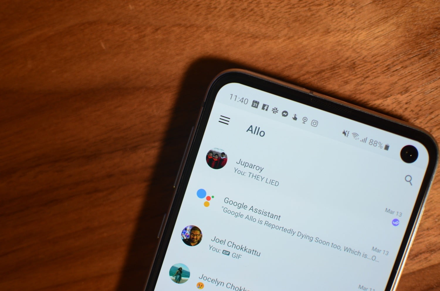Allo Movies Streaming a farewell to allo, google's best messaging app in years