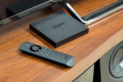 Amazon Rolling Out New Features For Its Fire TV Devices