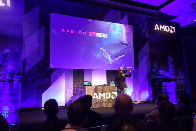 amd computex 2016 opinion conference 11