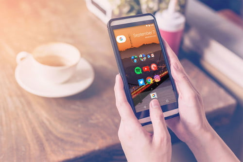 The Best Launcher for Android (And 9 Alternatives) | Digital