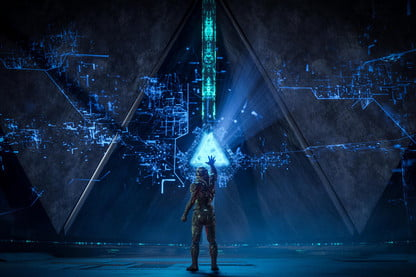 Mass Effect: Andromeda' Loadout Guide | Skills, Weapons