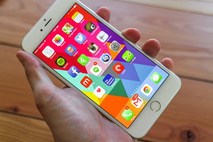 iPhone 6 Models Praised for Screen, Processor, and