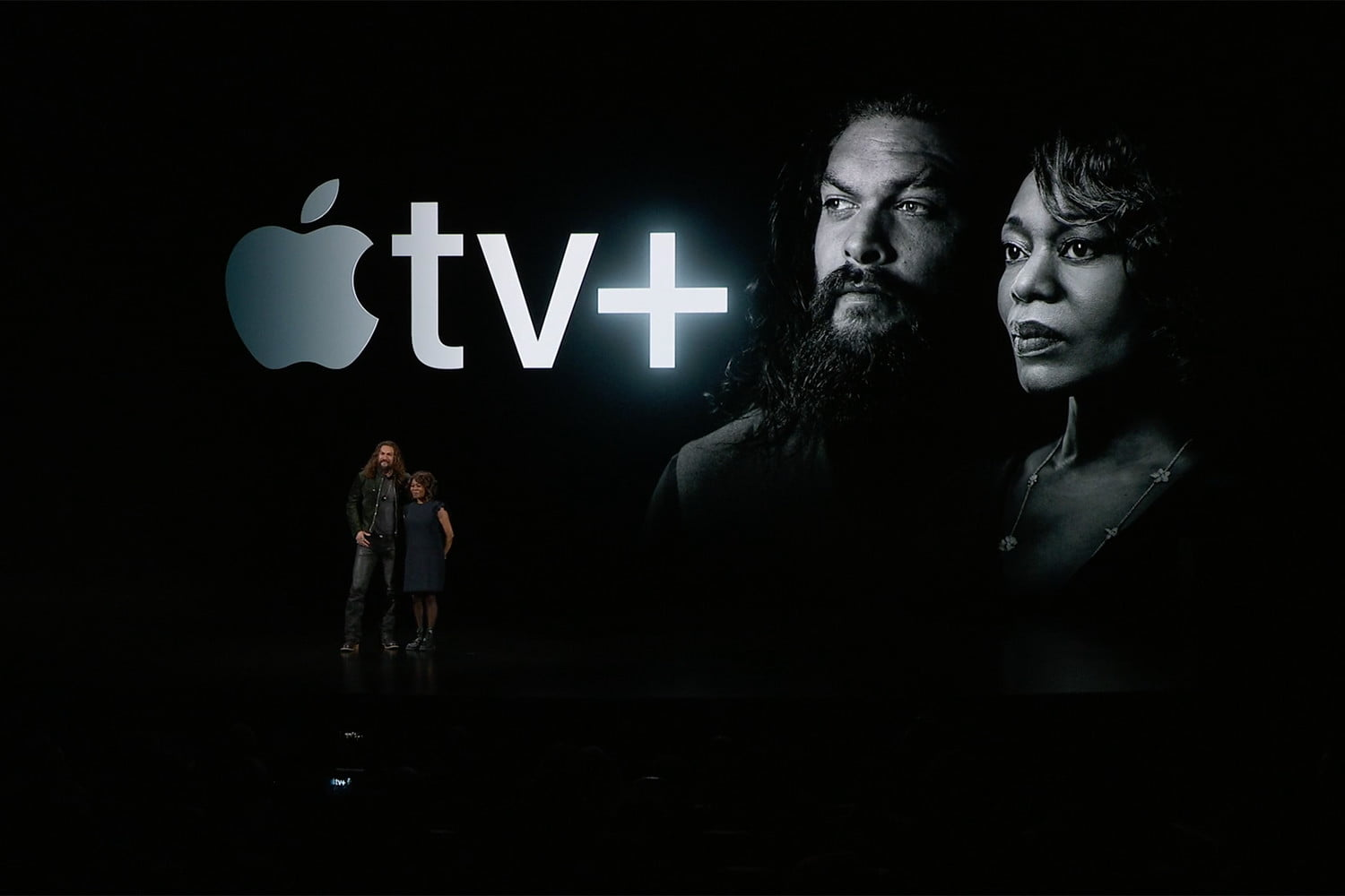 Netflix vs Apple TV+: A Very Early Comparison of the