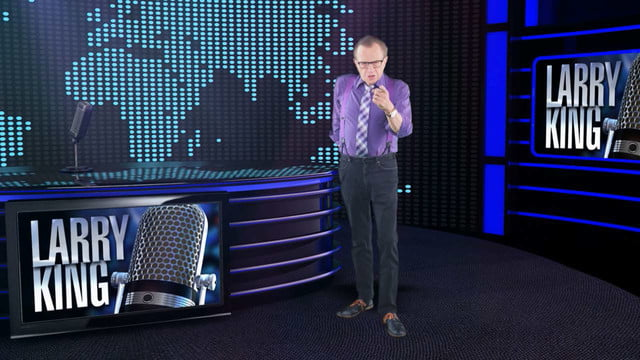humagrams are interactive holograms you can talk to arht media larryking