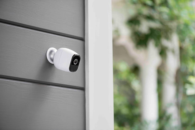 Netgear's Arlo Pro Security Cam Will Recognize Your Face