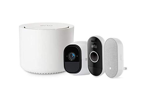amazon drops prices for arlo pro home security cameras prime day smart kit with an camera 1