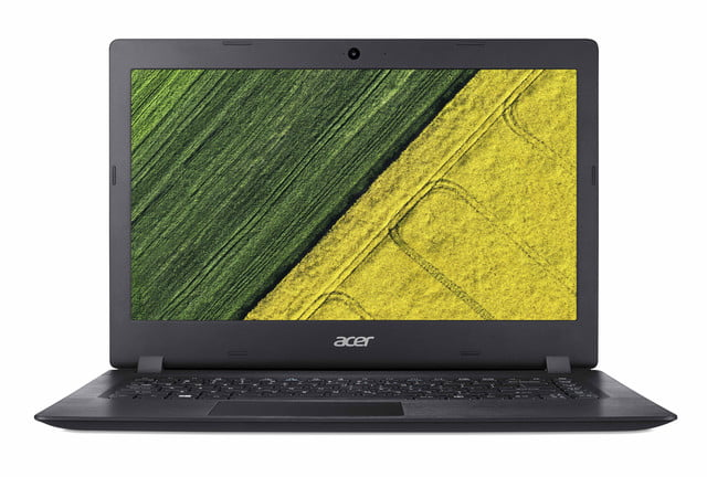 acer introduces new pcs at next event aspire 1 straight on