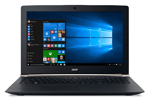 acer goes all in on skylake with latest expansion to computing line aspire v15 nitro vn7 592 win10 01