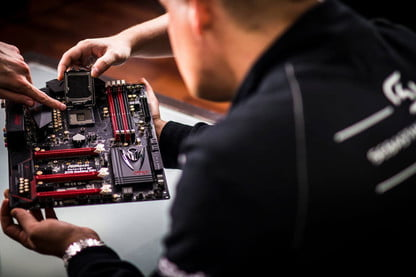 ASRock Removes Non-K Overclocking Feature From Firmware