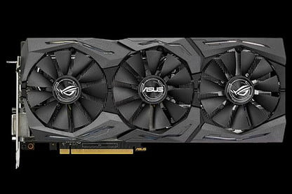 Latest Nvidia GeForce drivers support brand-new GTX 1080 Ti