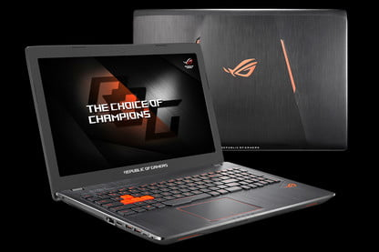 Asus ROG Launches Another Strix Laptop For PC Gamers