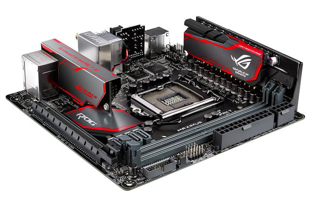 asus republic of gamers unleashed asusmaximpact 3