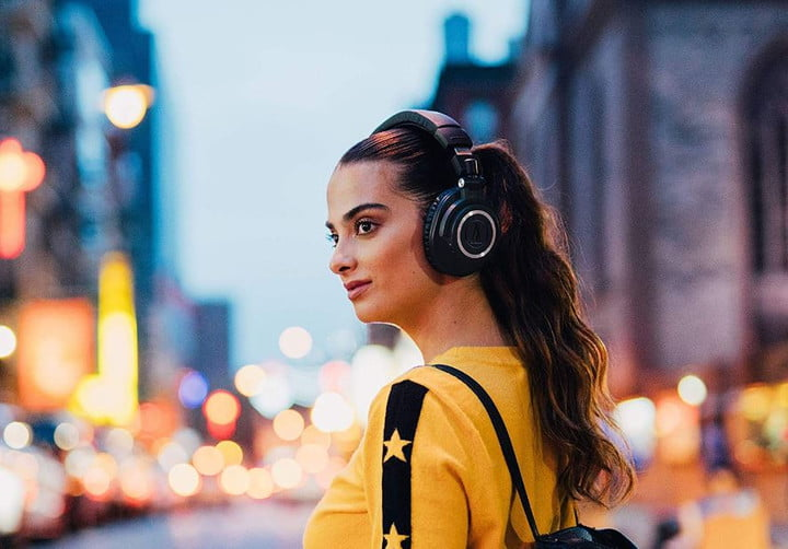 Snag Audio-Technica wireless headphones at a sweet 20% discount on Amazon