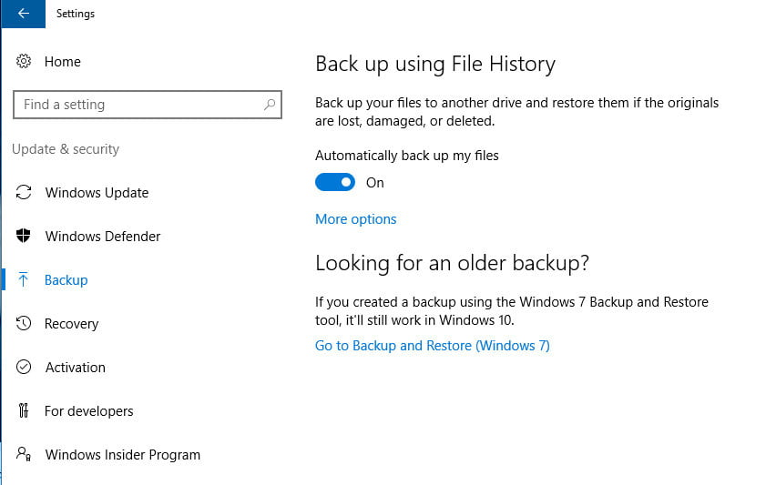 How to Backup Your Computer | Digital Trends