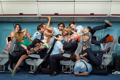 Permanent Residence status - don't be this passenger!