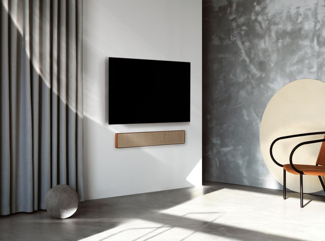 bang and olufsen beosound stage soundbar 1
