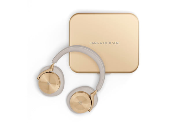 bang and olufsen 95 anniversary golden collection interview h95 gold