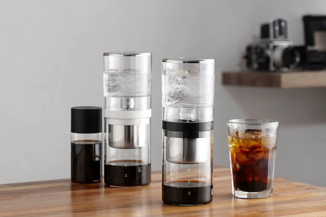 Awesome tech you can't buy yet: $5 computers, cold-brew coffee makers, and more