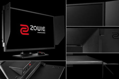 BenQ Targets the Esports Market With Zowie XL2540 Monitor