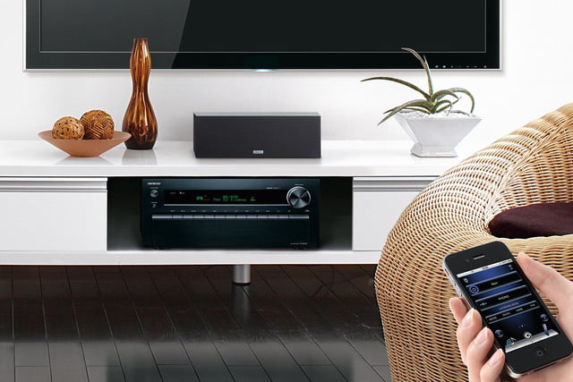 Best A/V receivers under $1000