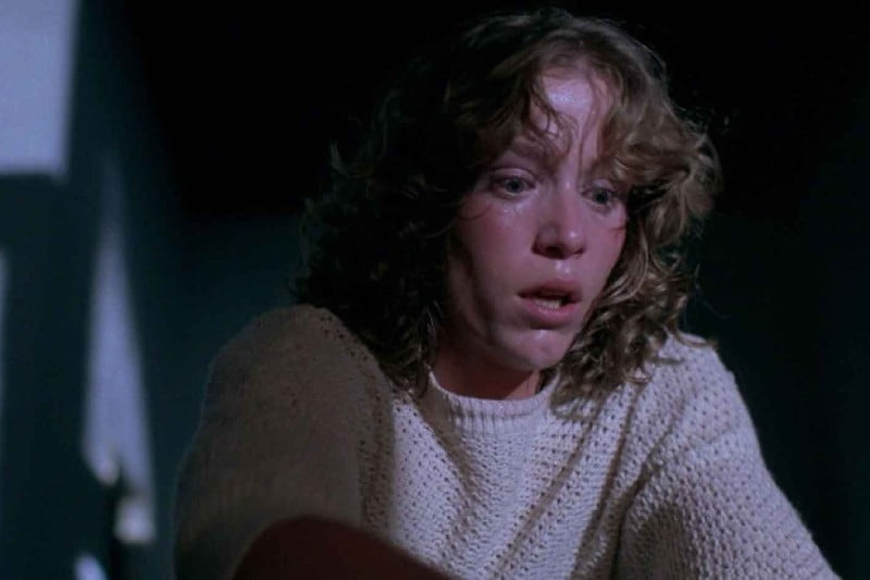 Frances McDormand em Blood Simple