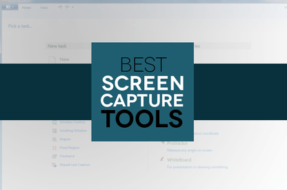 Best Screen Capture Apps for Mac and PC | Digital Trends