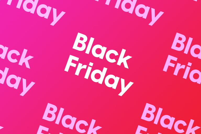 Black Friday Tech Deals 2020