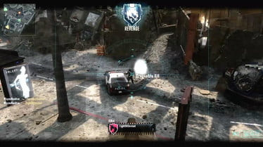 Call of Duty: Black Ops II offers a first look at its