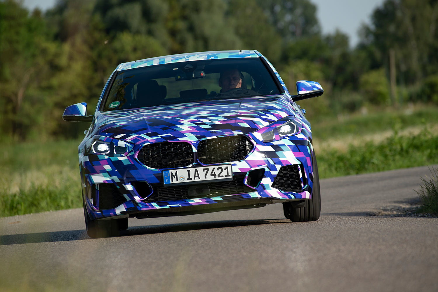 2020 BMW 2 Series Gran Coupe Entry-Level Luxury Sedan Review