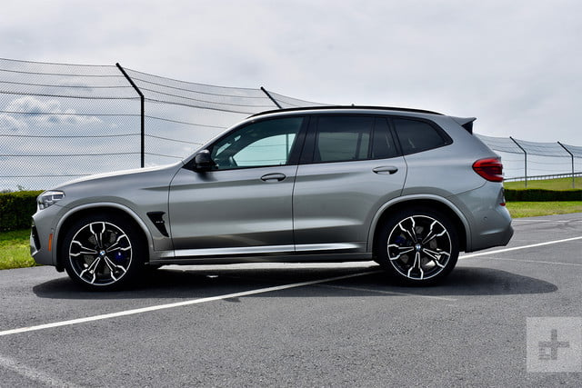 2020 BMW X3M: Performance, Appearance, Release >> 2020 Bmw X3 M And X4 M Competition First Drive Review Digital Trends