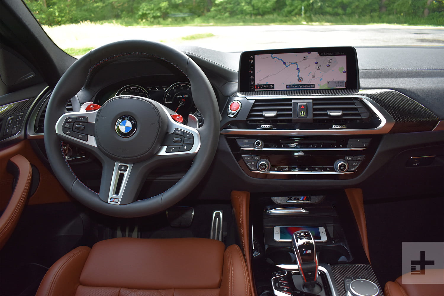2020 Bmw X3 M And X4 M Competition First Drive Review