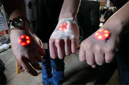 The 8 Coolest Biohacking Implants and Body Modifications