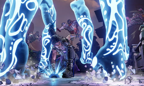 Borderlands 3 Hands-on: More of the Same, But That's a Good