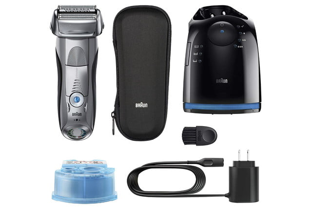 braun series 7 cordless electric shaver station 3