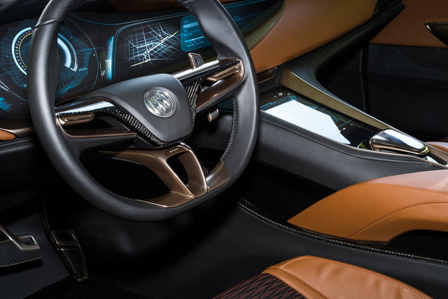 an inside look at automotive design buick buickavistaconceptconcours11